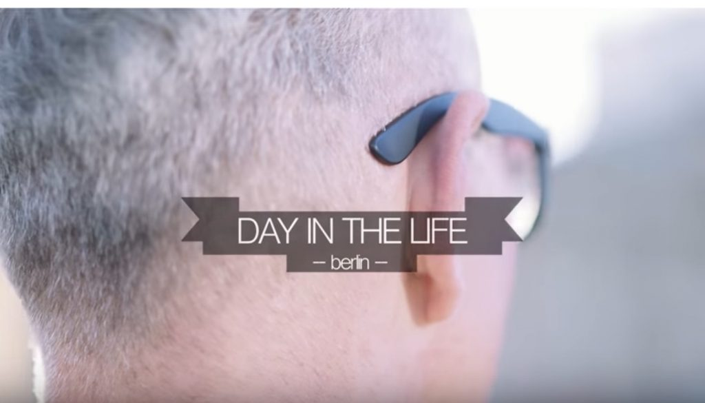 day in life screenshot
