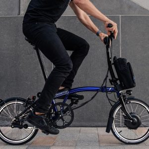 tums.berlin brompton electric neu